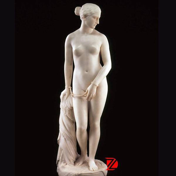 Naked Greek Statues 115