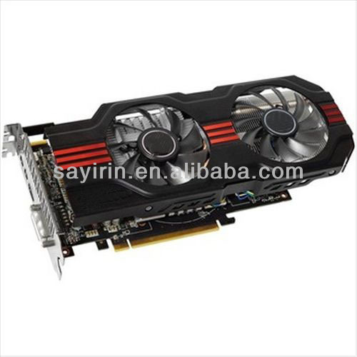 HD 7850 128bit 2048MB GDDR5 wholesale graphic card