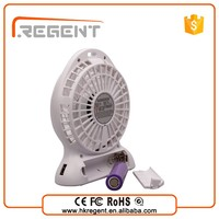 Outdoor Waterproof Parts Fan As Solar Power Bank - Buy Outdoor ...