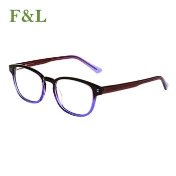 2018 China Eyewear Manufacturing High Quality Expensive Eyeglass ...