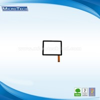 High Quality Standard 3.5 inch 320 x 240 10 PIN Capacitive Touch Screen Panel