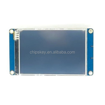 Nextion NX8048T050 5-inch man-machine interface HMI kernel in English, View  Nextion NX8048T050, Chipskey Product Details from Shenzhen Chipskey