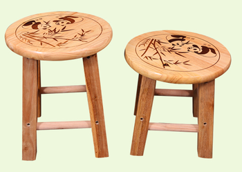 Astounding Made In China High Quality Wholesale Child Wood Stool Cheap Round Wood Sitting Stools For Kids Buy Wood Small Round Stool Round Pine Wood Wholesale Alphanode Cool Chair Designs And Ideas Alphanodeonline