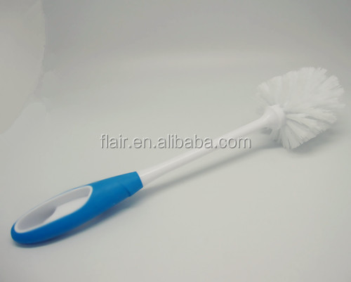 new design plastic toilet cleaning tool