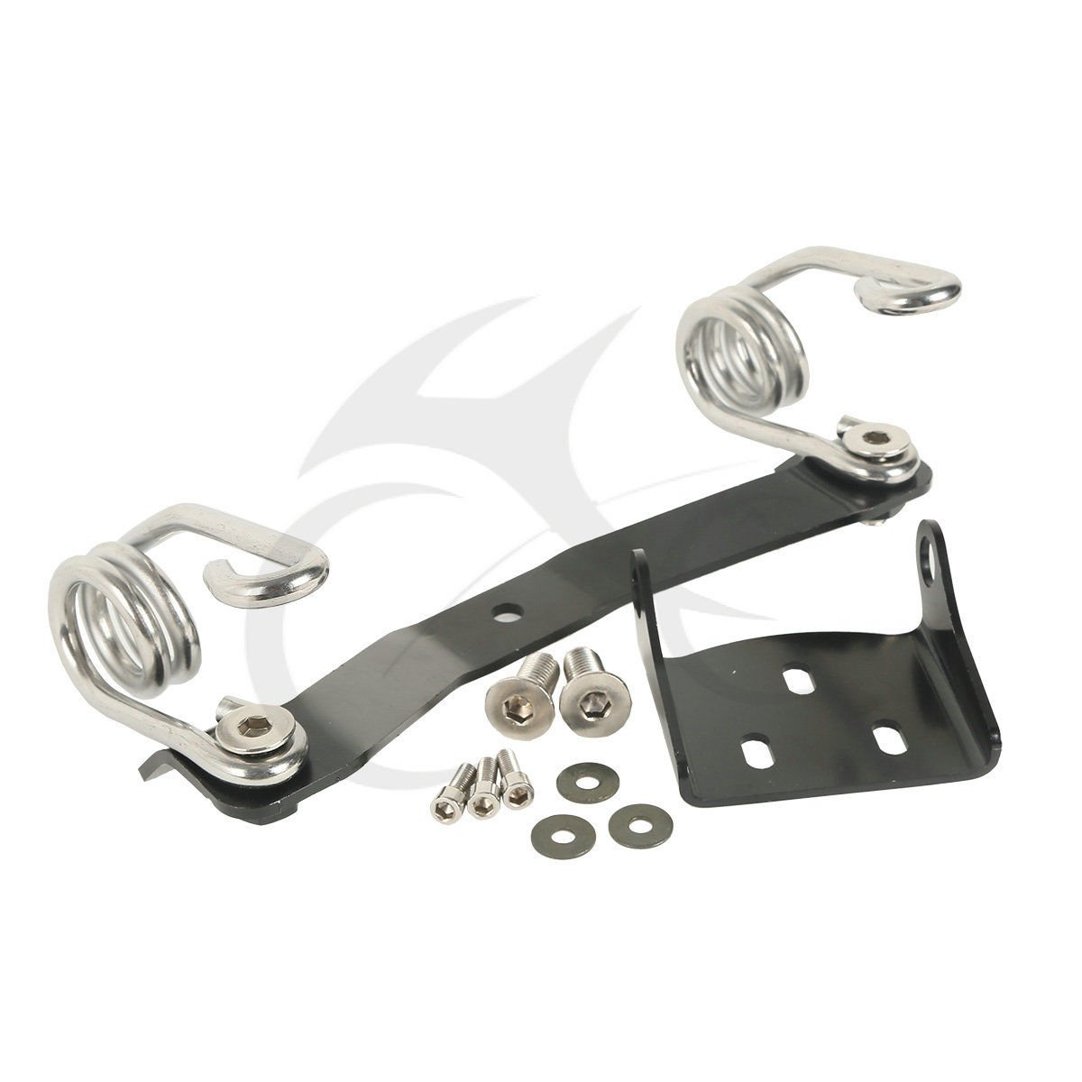 XFMT Spring-Solo-Seat-Mount-For-04-06-10-16-Harley-Sportster-XL1200-XL883-Iron-883-XL