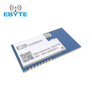 Ebyte E28-2G4M20S Smoke Sensor Sx1280 Gps Hat For Raspberry Pi 868mhz Module Of Tm Lora Flow Meter