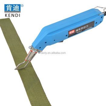 Hot Knife Electric Rope Cutter/Ribbon Cutter/fabric cutter