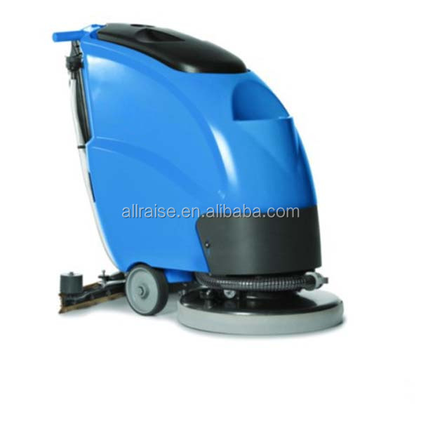 Electric Floor Scrubber, Electric Floor Scrubber Suppliers And  Manufacturers At Alibaba.com