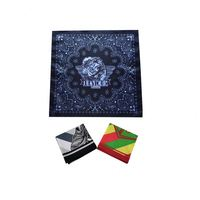 Promotional Most Popular Sports Head Scarf Printing Design Your Own Bandana
