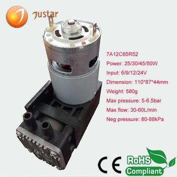 12v Electric Vacuum Pump For Brakes