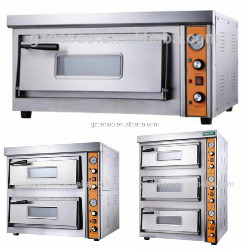 Commercial Countertop Bakery Gas Pizza Oven,Kitchen Oven Gas - Buy ...