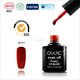 Oulac latest nails arts design soak off long- lasting nail polish, gel polish, metallic uv gel