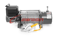 Dawson small hydraulic winches