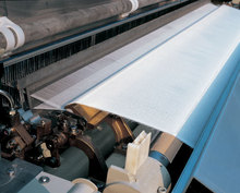 Airjet looms machinery, textile machinery