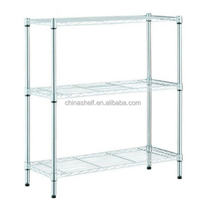2015 Alera wire shelving
