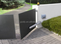 OKM automatic swing gate opener, swing arm gate opener