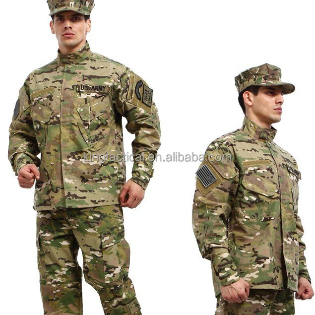 Bdu Uniform Wear 98
