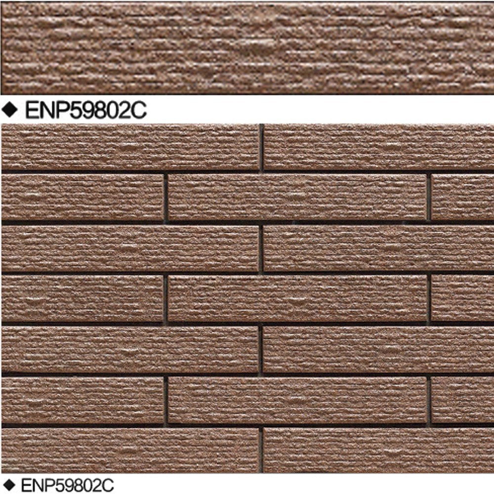 Strong quality low water absorption exterior wall tiles linear cut strong quality low water absorption exterior wall tiles linear cut porcelain bricks for outside house building doublecrazyfo Image collections