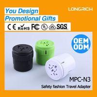 LongRich earphone jack adapters special design universal elegant plug usb gift