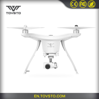 TOVSTO Professional Photography Drone with 4K Camera and 3 Axis Gimbal