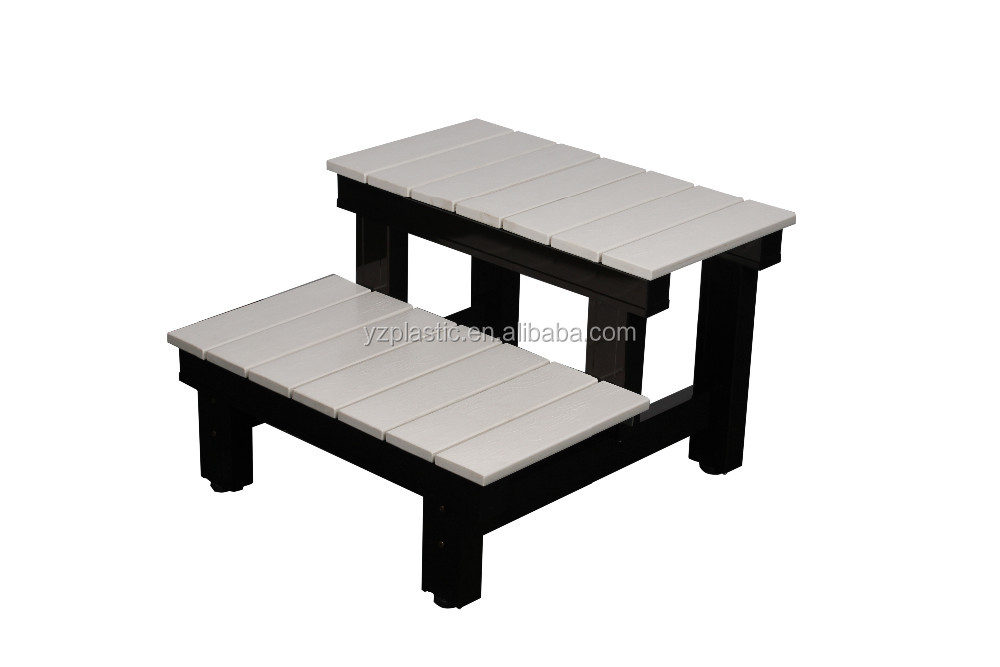 High Quality Waterproof Material Outdoor Furniture Step Chair Part 43