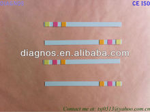 Urinalysis Dipsticks/Urinalysis reagent strips