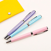 Factory Experirnced Newest Hot-selling Cheap Promotional Colourful Customized Metal Roller Pen With High-quality