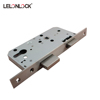 Exterior door mortice door lock Stainless steel 304 mortise security door lock body