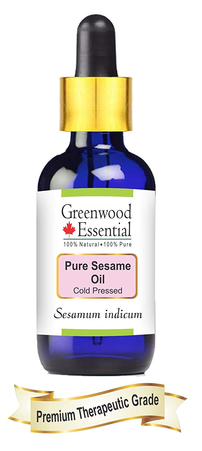 Useful properties of sesame oil for indoor and outdoor use 60