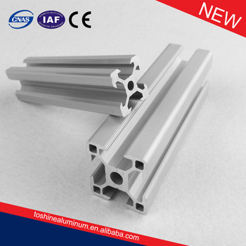 China Aluminum Extrusion T-slotted Framing System - Buy Aluminum T-slotted  Framing System,Aluminum Extrusion,China Aluminum Extrusion Product on ...