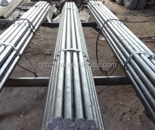 Cold Drawn 42crmo4 alloy steel round bars