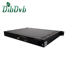 페루에 ip 에 isdb-<span class=keywords><strong>t</strong></span> qam 변조기에 192 ip inputs, 6 carrier rf output 대 한 digital tv system transmission