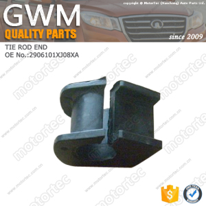 China wholesaler Great Wall C30 Spare Parts Great wall C30 stabilizer bar bushing 2906101XJ08XA