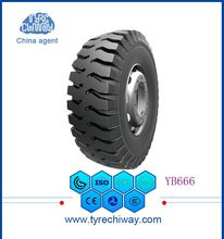 best chinese brand truck tire You can afford it ! 24.00r35 yb666 OTR chian tyre manufacturer