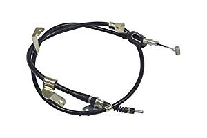 Quinton Hazell Replacement Hand Brake Cable BC4311