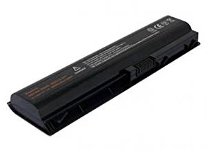 Replacement for HP Touchsmart TM2 TM2-2000 Battery 11.1V 53Wh Black 586021-001 Tested