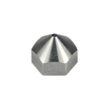 154e79e886f088 RepRap 3D Printer Hotend Extruder Nozzle 0 35 0 4mm Hot End Prusa Mendel