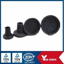 China made rubber pipe end cover for dust proof