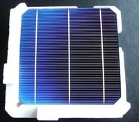 JCN monocrystalline solar cell 156x156 photovoltaic solar energy products