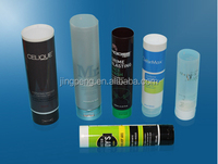 aluminum tube packaging for cosmetics