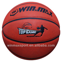 High quality new brand #7 basketballs training basketball PU rubber material official size 7 Cool fashion basketball
