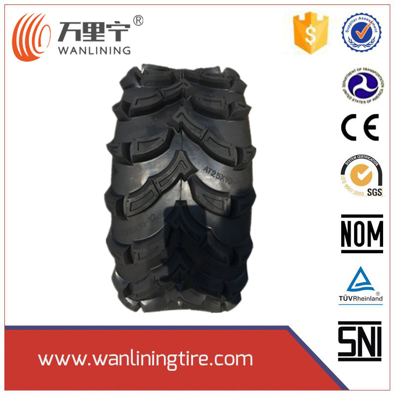 21x7 10 China atv tire wheels for sale