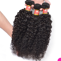 8a virgin unprocessed hair, virgin kinky curly hair extension vendor, unprocessed wavy mink raw virgin cambodian curly hair