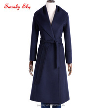 Korean ladies wool trendy clothes women fashion dresses 2018