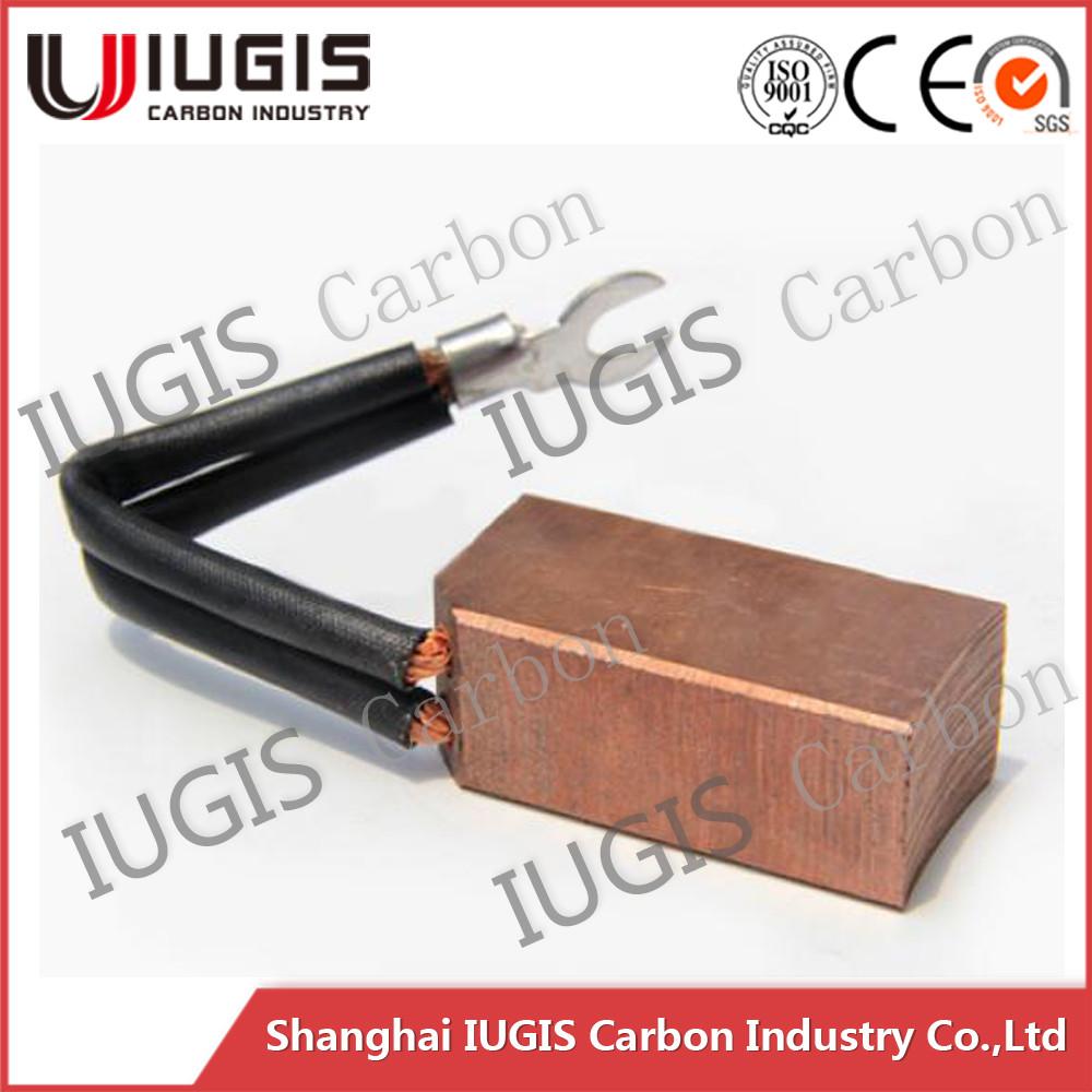 J164 25x32x60mm High Copper Graphite Carbon Brush Made In China - Buy  J164,25x32x60mm,High Copper Carbon Brush Product on Alibaba com