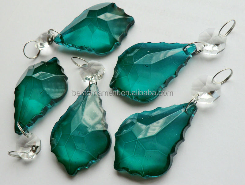 Royal teal blue chandelier crystals drops buy crystal drops for royal teal blue chandelier crystals drops mozeypictures Choice Image