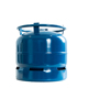 Nigeria Tanzania Kenya Ghana gas lpg bottle 6kg Propane lpg Gas Cylinders with Grill and Burner for sale