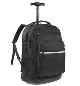 wheeled trolley backpack laptop bag sri lanka OEM in China