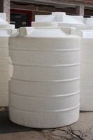 rotational plastic storage water tank, polyethylene water tank
