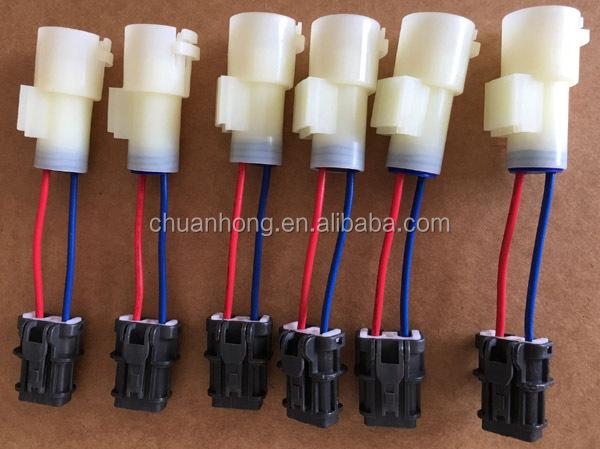 Fantastic Obd0 To Obd1 Jumper Conversion Distributor Wire Harness For Honda Wiring Database Ilarigelartorg